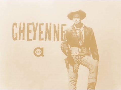 Cheyenne tv Series