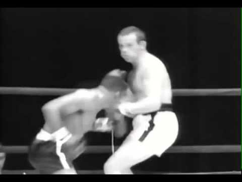 Floyd Patterson vs Ingemar Johansson II Highlights