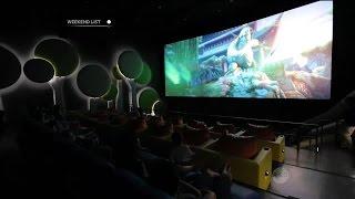 Weekend List - Cinemaxx Junior Bioskop Si Kecil, Karawachi