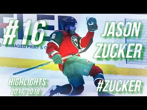 JASON ZUCKER HIGHLIGHTS 17-18 [HD]