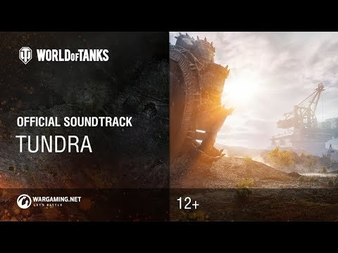 World of Tanks – Official Soundtrack: Tundra