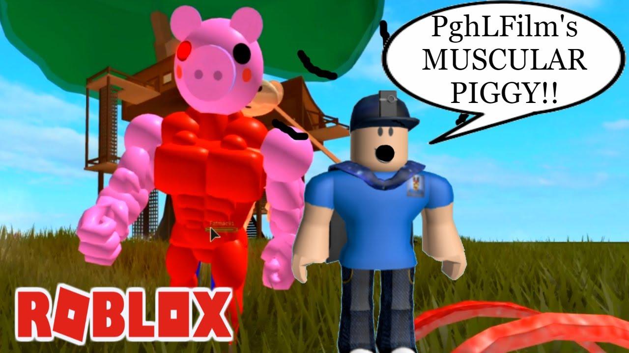 Pghlfilms Piggy Chapter 9
