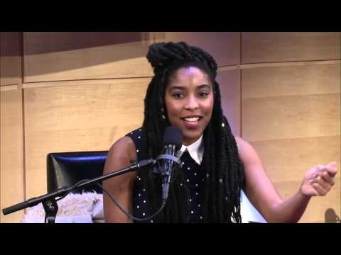 Jessica Williams on 'Keeping Up with the Kardashians'