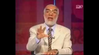 افضل علاج للقلق والتوتر النفسي.الشيخ عمر عبدالكافي.flv