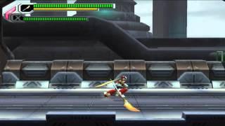 Como conseguir las armas de Zero y las armaduras de X - Megaman X8