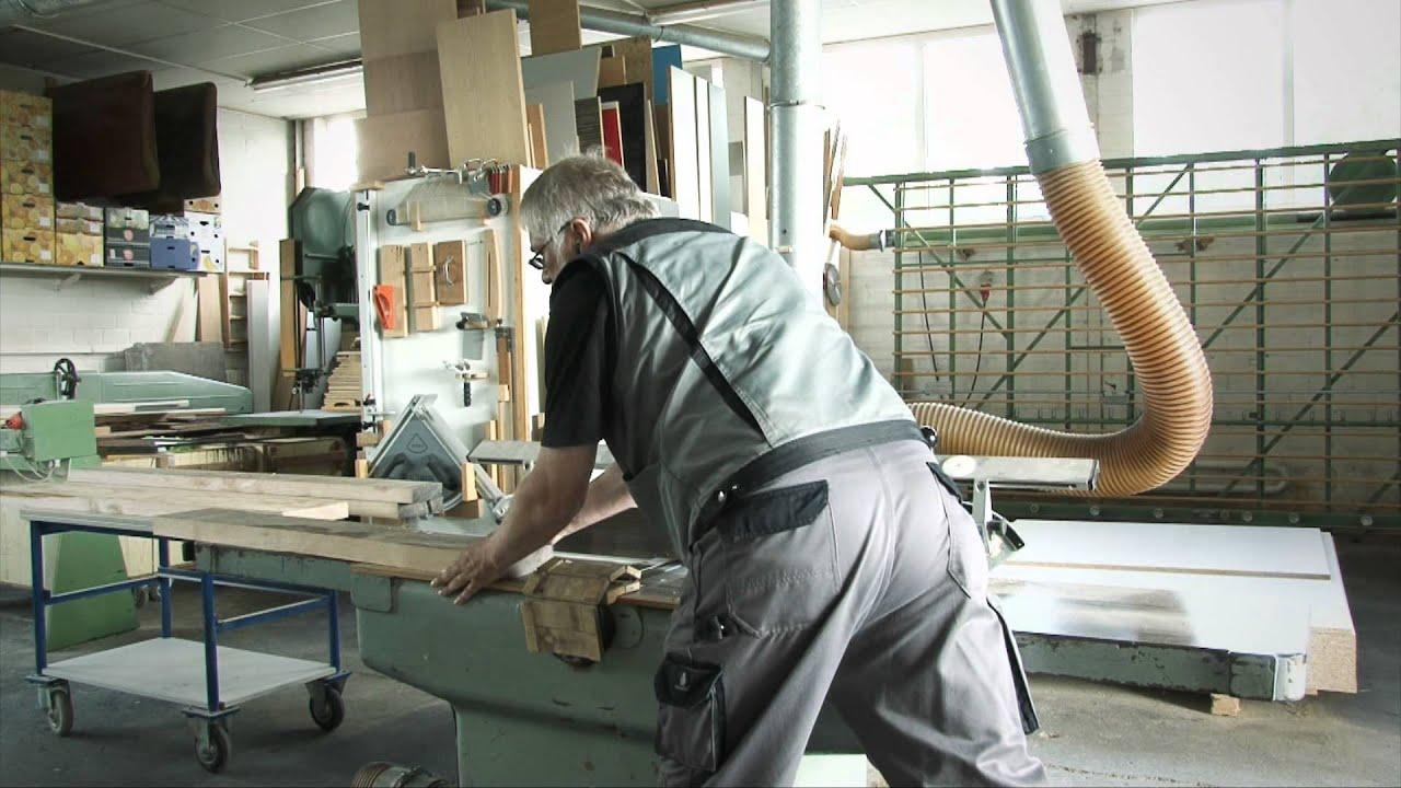 Moebel Aus Der Inbau Tischlerei In Wilhelmshaven Youtube