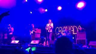 Die Stodt - Granada @FM4 Bühne DIF18 Wien