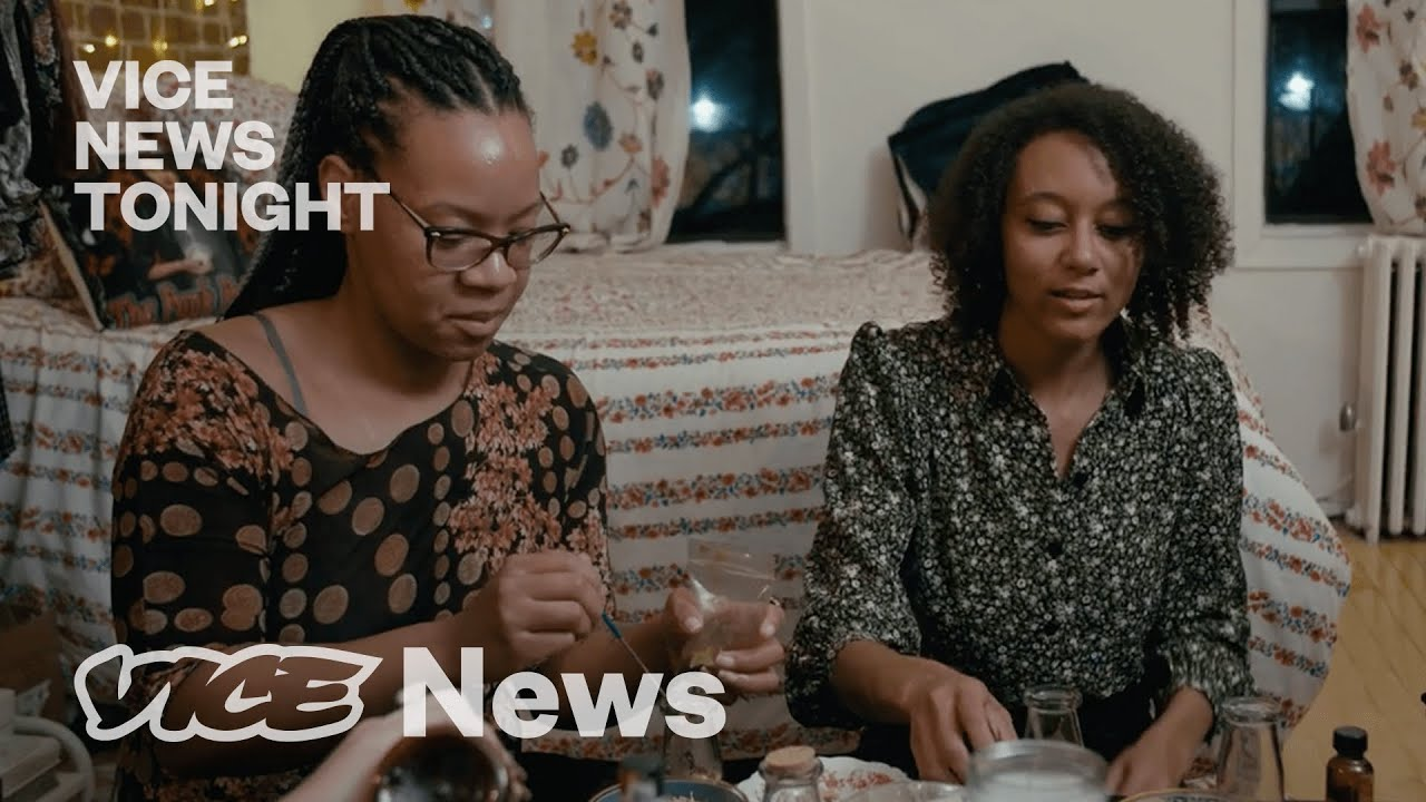 Download Why Some Black Women Are Turning to Witchcraft