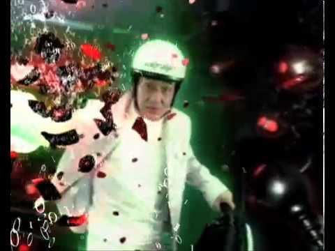 Kaspersky Jackie Chan Australia TVC 2010