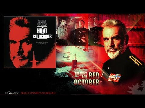 The Hunt For Red October - Original Soundtrack