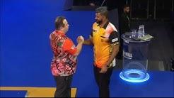 2020 World Darts Championship Round 1  Dolan vs Kumar
