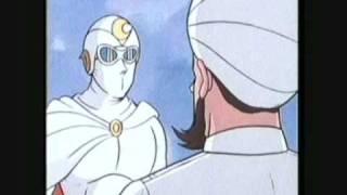 Il cavaliere della luna ep1 parte2di4