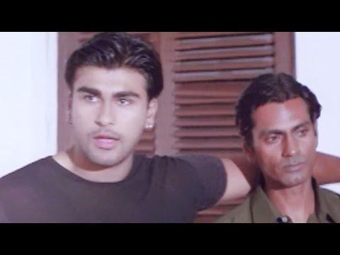 Arya Babbar, Rajat Kapoor, Mudda The Issue  Comedy  722