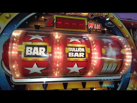 Bullion bars top game