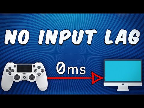 How to Overclock your Controller for 0 INPUT DELAY on PC in 2 minutes
