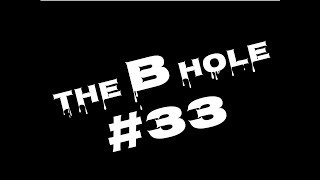 The B Hole #33: Abs, Munchies, Tips on Cambodia, UFC 234