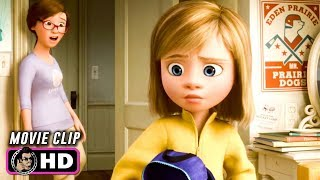 INSIDE OUT: RILEY