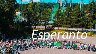 Universala Kongreso de Esperanto 2019
