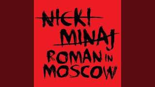 Roman In Moscow Edited Version