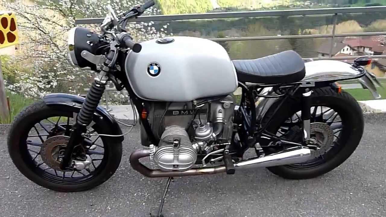 Bmw R100rt Custom
