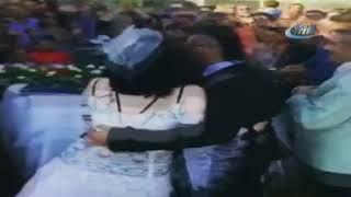 Hayko Cepkin Kuşadası'nda evlendi