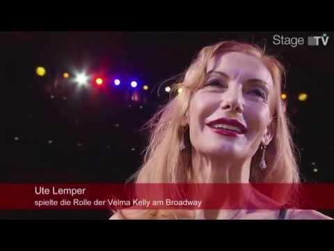 CHICAGO – DAS MUSICAL feiert Premiere in Stuttgart