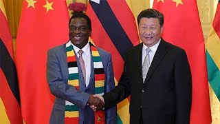 #AskIvo: Is China's Investment in Africa a Debt Trap?