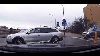 Audi. Buractwo Audi, buraki Audi - Zabij Nudę!