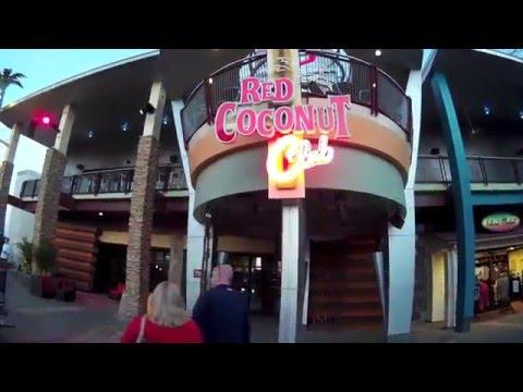 Top 5 Nightlife Spots at City Walk Orlando