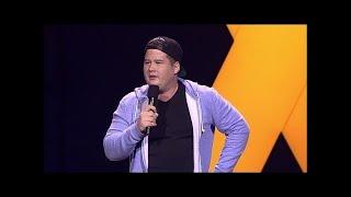 Chris Tall darf das! - 1LIVE Köln Comedy-Nacht XXL