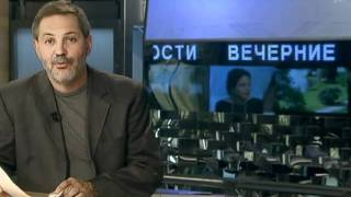 """""""Однако"""" с Михаилом Леонтьевым (30.08.2011)"""