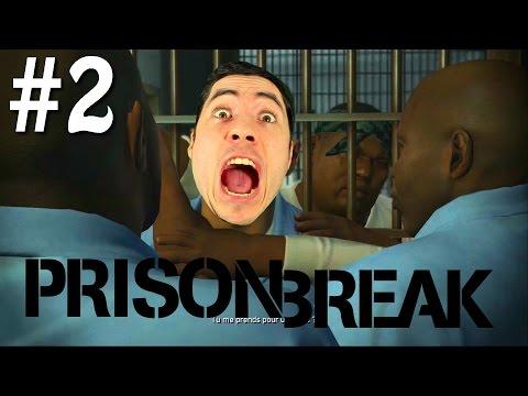 RAMASSE LE SAVON KIRBY  Prison Break 2