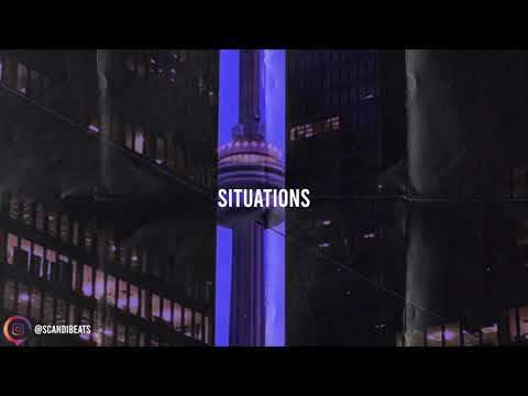 "(FREE) Drake Type Beat – ""Situations"" 