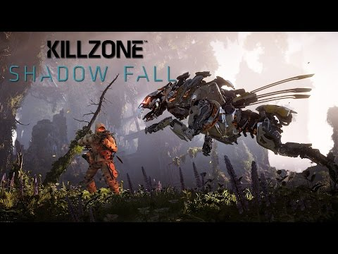 Before Horizon, There Was Shadow Fall - A Killzone Retrospective