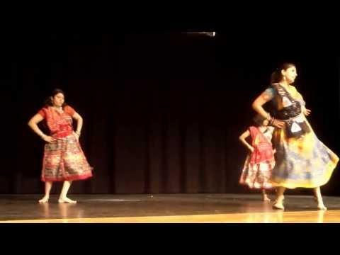 2013 - NRV Diwali - Bollywood dance