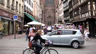 Syracuse University Strasbourg