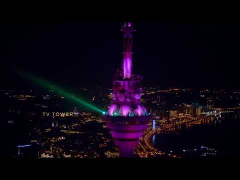 Azerbaijan Tourism, Travel to Baku 2017