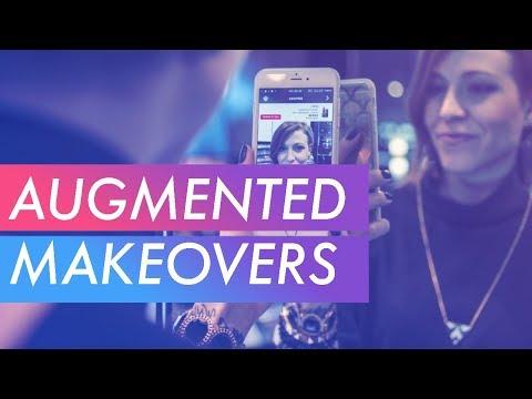 Sephora Introduces Augmented Reality App Virtual Artist