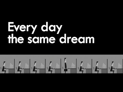 EVERY DAY THE SAME DREAM - Fünf Schritte zur Freiheit ★ Let's Play Every Day The Same Dream ★ Indie