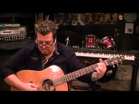 LITTLE BIG TOWN - TORNADO - Guitar Lessonr by Mike Gross