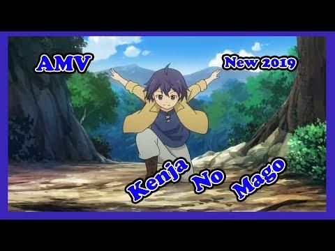 Epic [AMV] Kenja No Mago