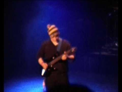 Gary Moore - The Loner Guitar Cover Espen Olsen