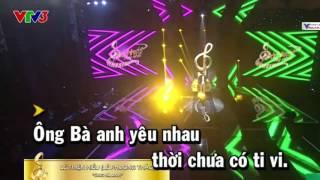 TNLP 2013 Sukem hát Ông bà anh