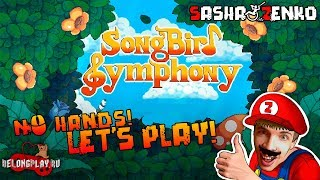 Songbird Symphony Gameplay (Chin & Mouse Only)