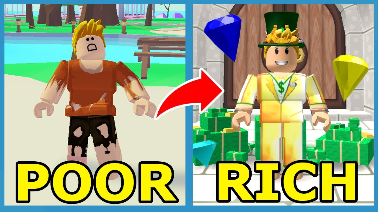 Roblox Videos From Poor To Rich Gvztoc7mzynrsm