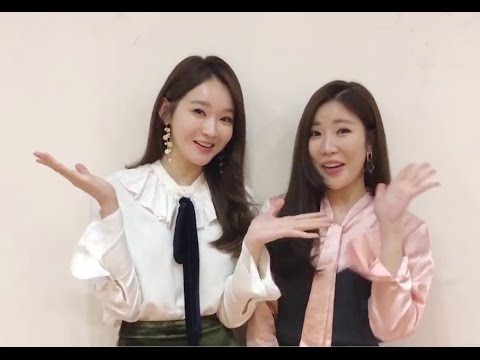 Davichi 다비치 -  OST & Greatest Hits Live in Singapore 2017