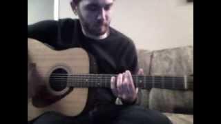 Open F Guitar Tunes