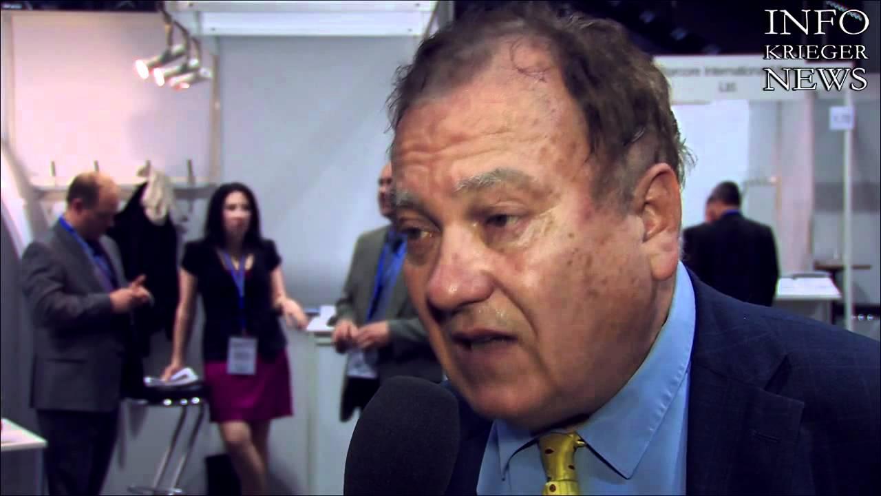 krisen sind das ziel der eliten interview mit prof h jbocker michael leitner - Andreas Popp Lebenslauf