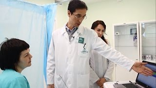 ПКМЦ: Рефлексотерапия(Лечение заболеваний в