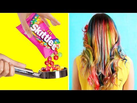 25 Candy Hacks